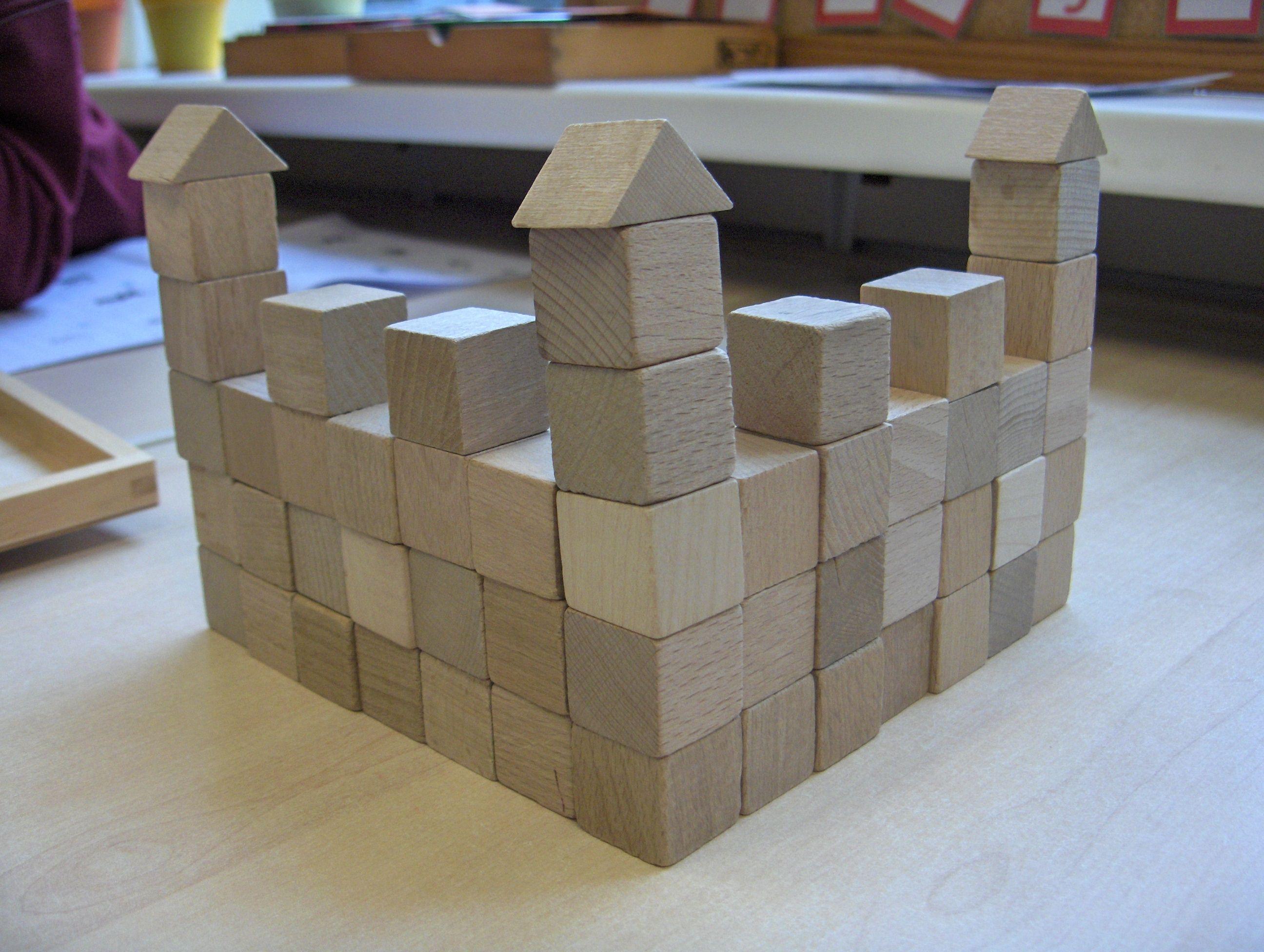 kasteel bouwen ridders kastelen thema