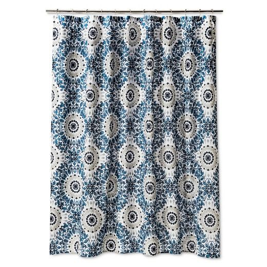 Marvelous Image Result For Ikat Shower Curtain