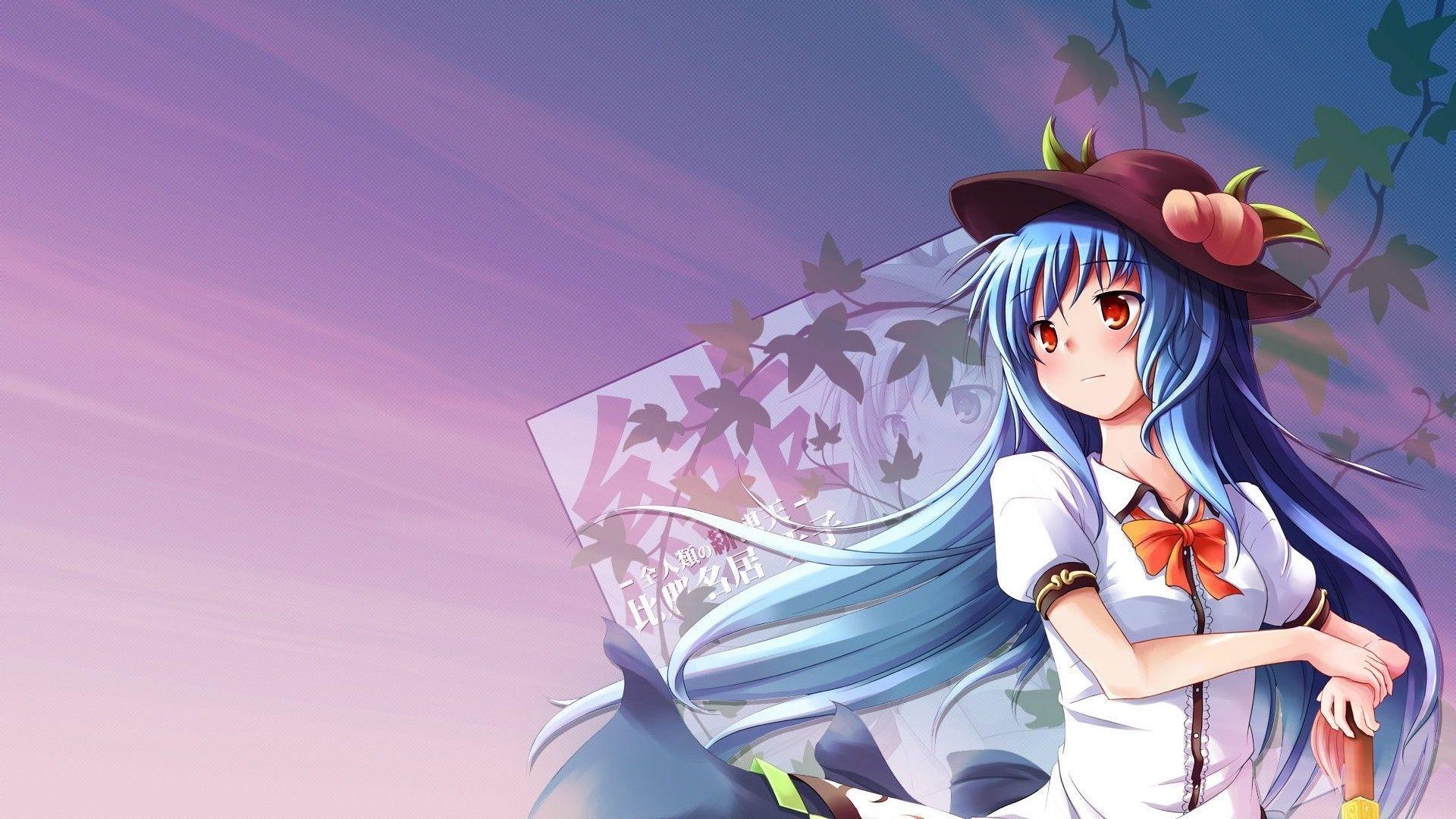 Anime HD Desktop Wallpapers for Widescreen