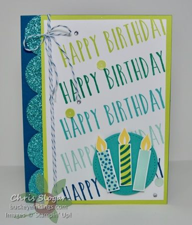I Was Drawn To Perennial Birthday For Its Pretty Flowers Overall The Stamp Set Is Very Sweet And Feminine But Large Greeting Has A Broader