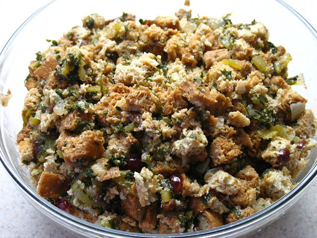 Gluten Free Stove Top Stuffing With Images Gluten Free Sides