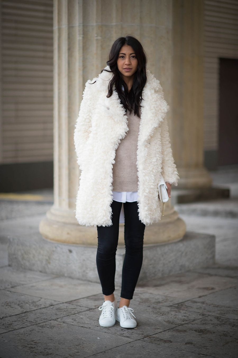 berlin fashion week: day 4 | not your standard #streetstyle