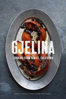 Gjelina Cookbook