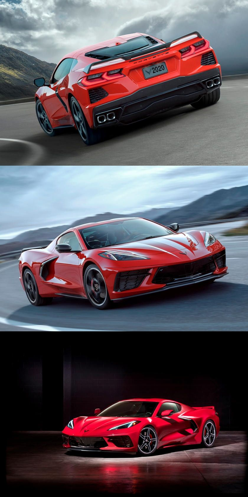 Canadians Can Get This C8 Corvette Option For A Crazy Low Price Why Is This C8 Corvette Accessory So In 2020 Corvette Corvette Accessories Chevrolet Corvette Stingray