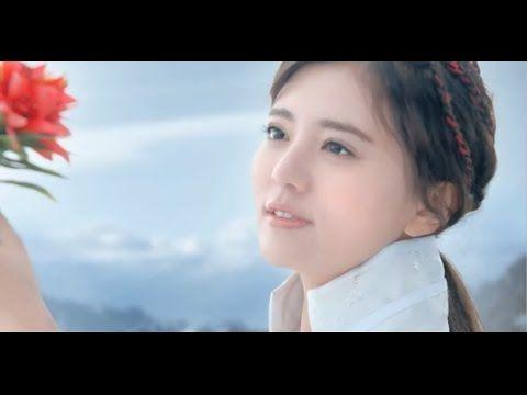 Alan Dawa Dolma 2016  阿兰 - 唱给天空听 - YouTube. ( Tibet )