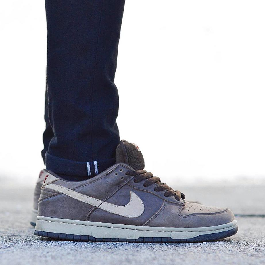 new concept 1ece2 3fac0 Nike Dunk Low Pro SB