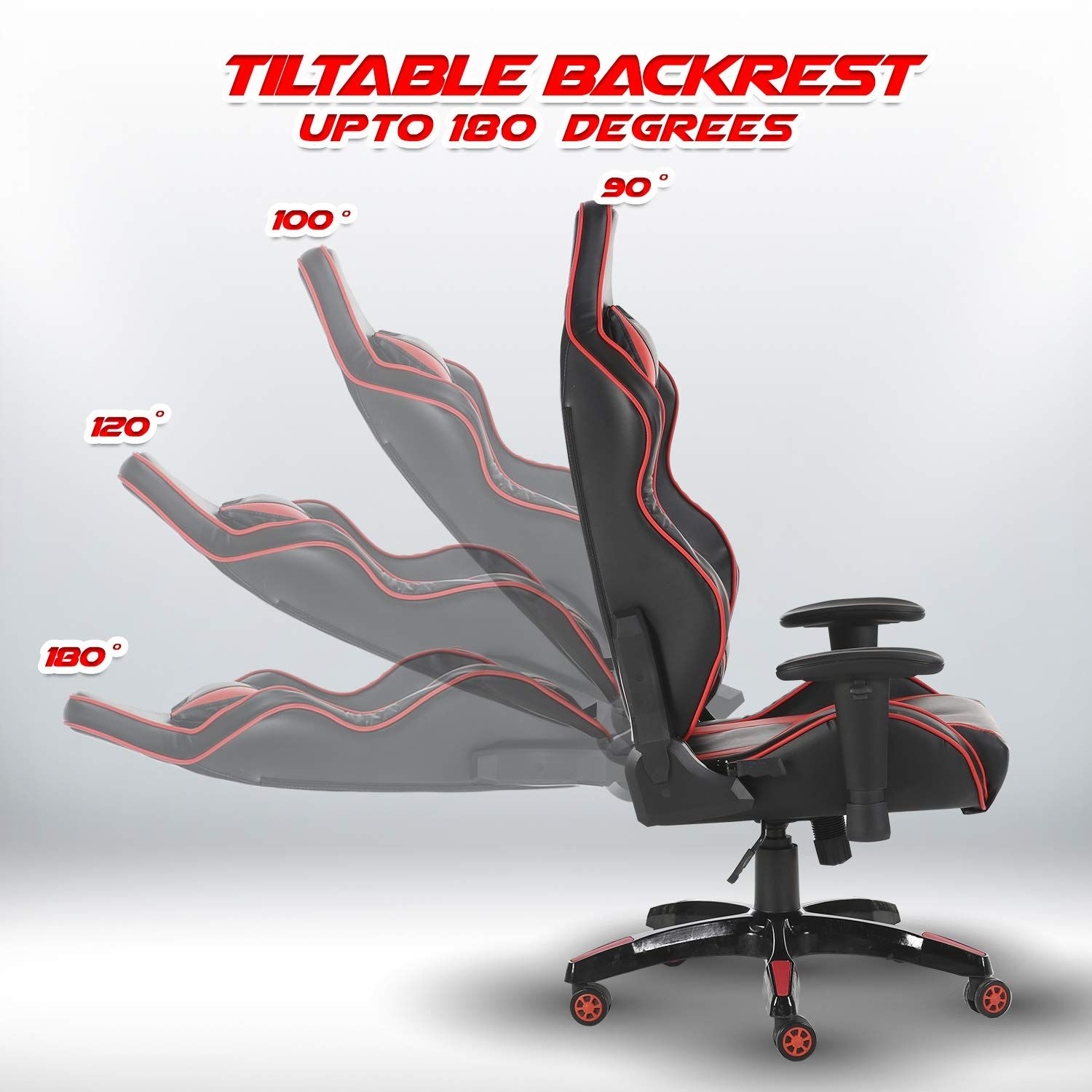 Get this top rated gaming chair so you can Fortnite in