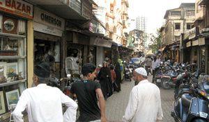 Mumbai's Markets: 5 You Need to Know: Chor Bazaar