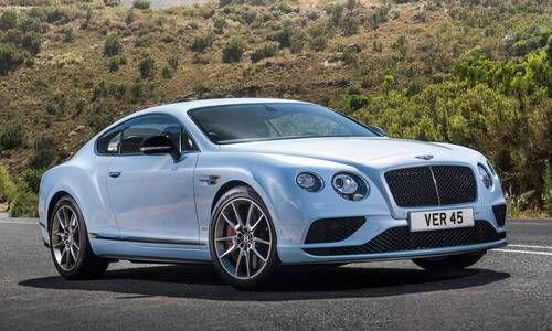 Bentley Listino Prezzi 2019 E Configuratore Auto Nuove Bentley