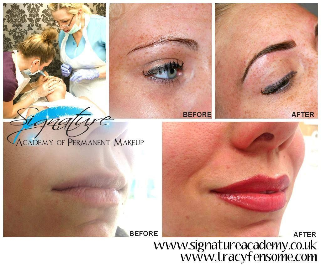 Semi Permanent Makeup Training Hertfordshire Semi