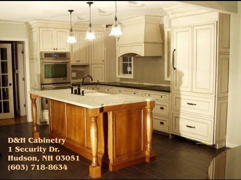 Liked Videos Playlist D And H Cabinetry Custom Kitchen Cabinets Kitchen Cabinets And Countertops Custom Kitchen Cabinets Cabinetry Design