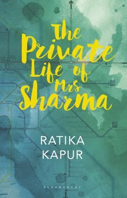 Renuka Sharma is a dutiful wife, mother, and daughter-in-law