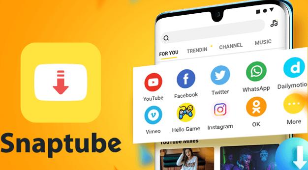 تحميل سناب تيوب جودة عالية 2021 In 2021 Youtube Hello Games Music