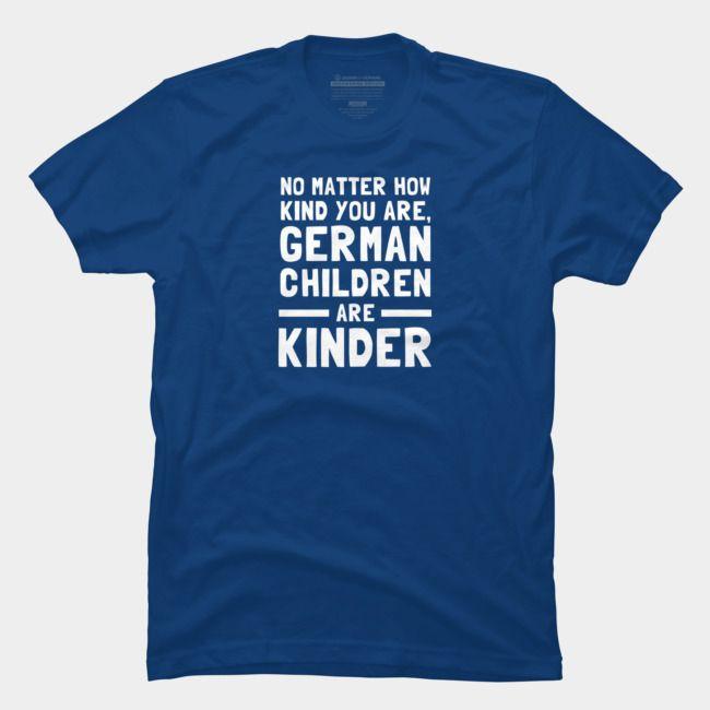 No Matter Deutsch