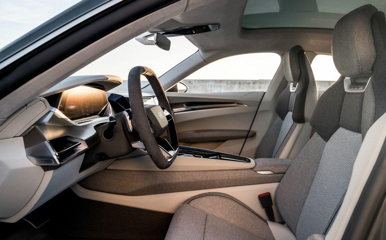 2020 Audi E Tron Gt Price Price Di 2020
