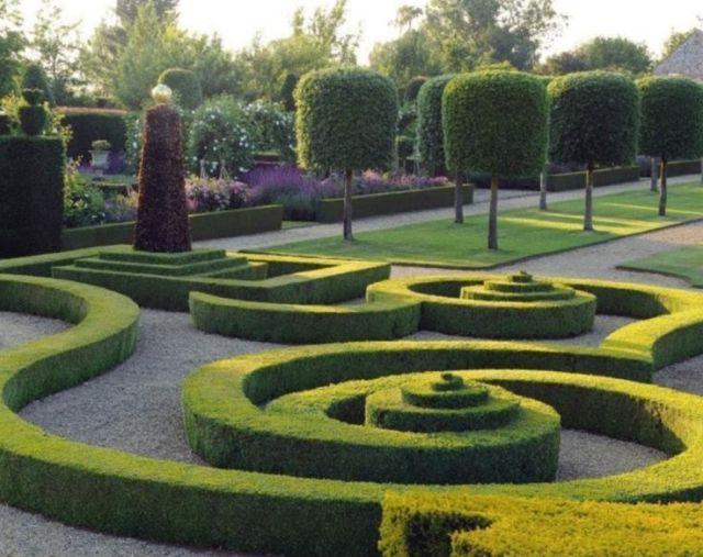 hecke schneiden ideen f r formen schlange dekorieren im garten garden ideas pinterest. Black Bedroom Furniture Sets. Home Design Ideas