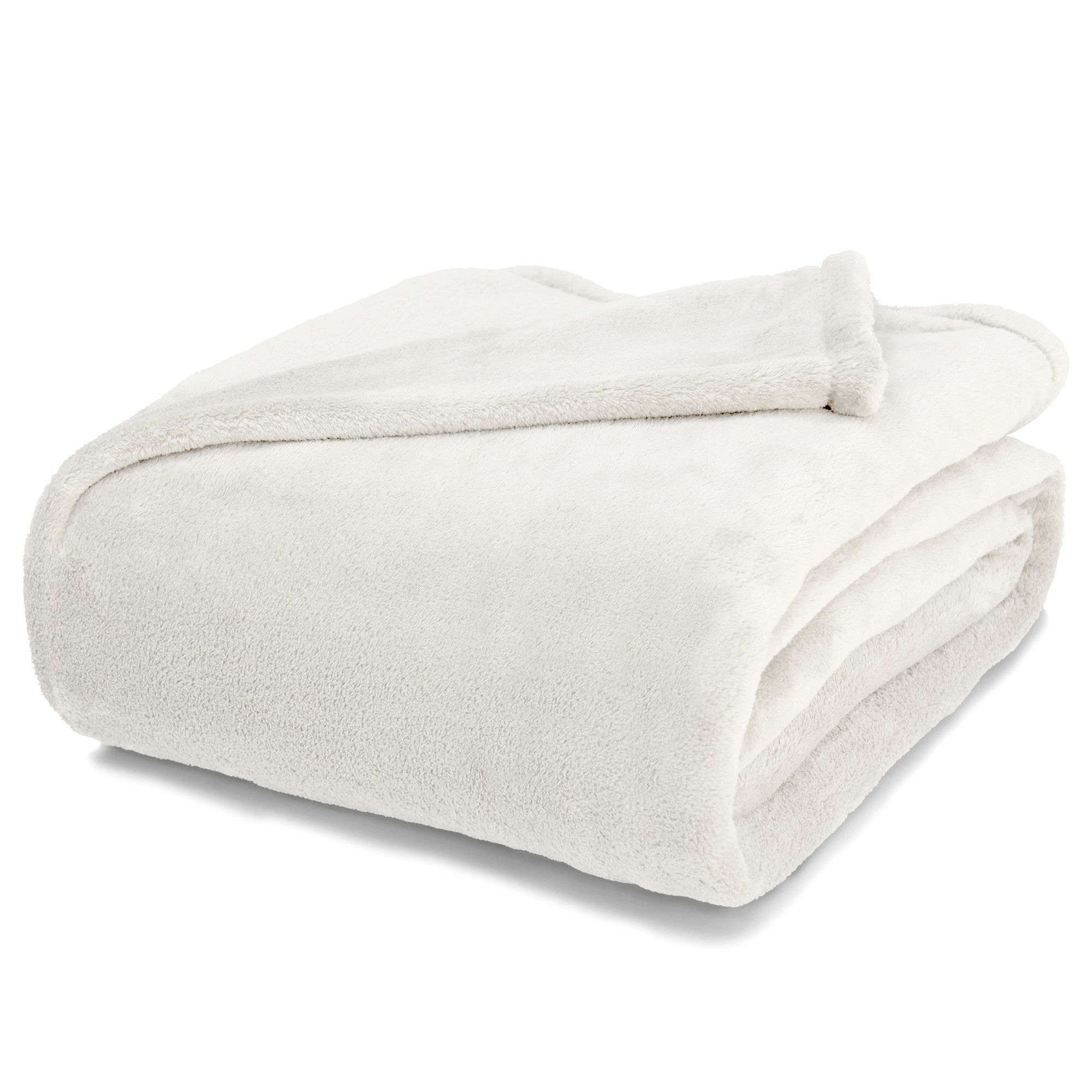 Luxury Micro Plush Blanket