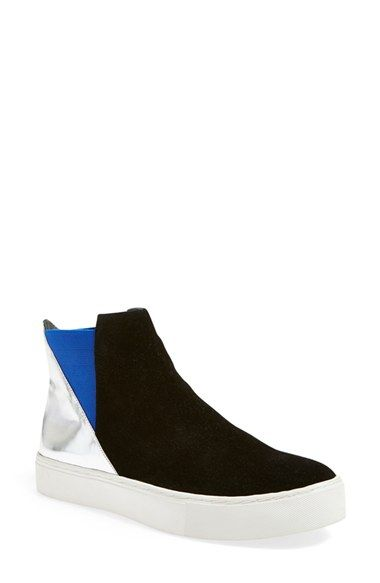 United Nude Collection 'Jacky' High Top Sneaker (Women) | Nordstrom