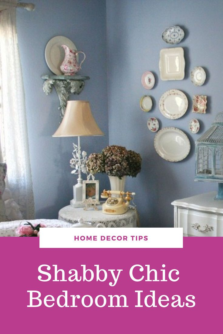 Shabby Chic Decorating For Rooms That Feel As Good As They Look