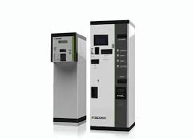 Los sistemas de TAS son elaborados por el grupo fabricante de sistemas de estacionamiento más grande del mundo,
