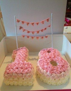 18Th Birthday Cake Ideas Tumblr BirthdayCakes httpsifttt