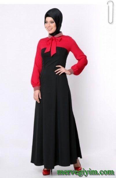 Tozlu Giyim Tesettur Elbise Modelleri 2014 Islamic Fashion Muslim Fashion Fashion