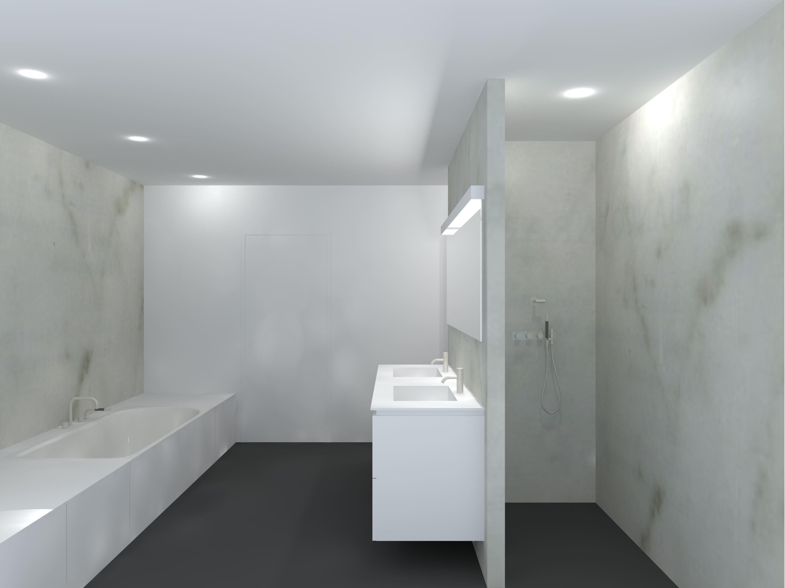 Badkamer ontwerp jorinde oversteyns d e s i g n e d b y m e