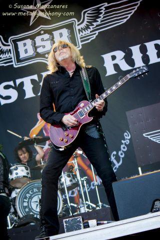 BLACK STAR RIDERS en SWEDEN ROCK FESTIVAL'13: 7 y 8 de Junio'13 | Metal Symphony