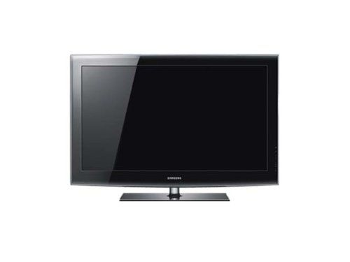Samsung Le 32 B 550 A 5 Pxzg 81 3 Cm 32 Zoll 16 9 Full Hd Lcd Fernseher Mit Integriertem Dvb T C Digitaltuner Schwarz Lcd Flat Screen Flatscreen Tv