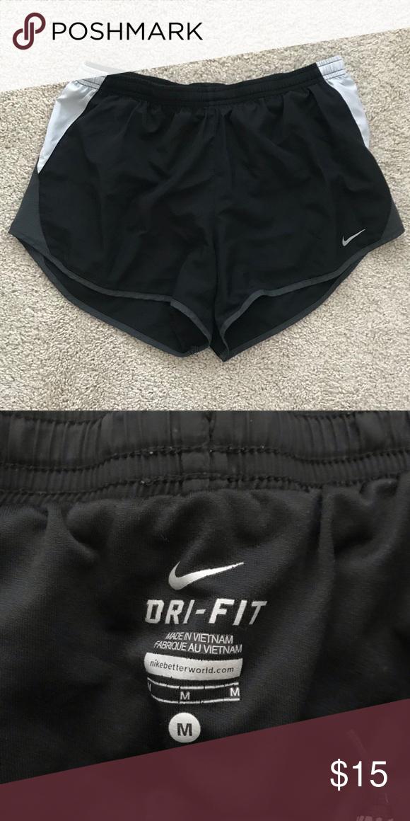 6dc17cb764 Nike Women's Dri Fit Running Shorts No holes or flaws Nike Shorts ...
