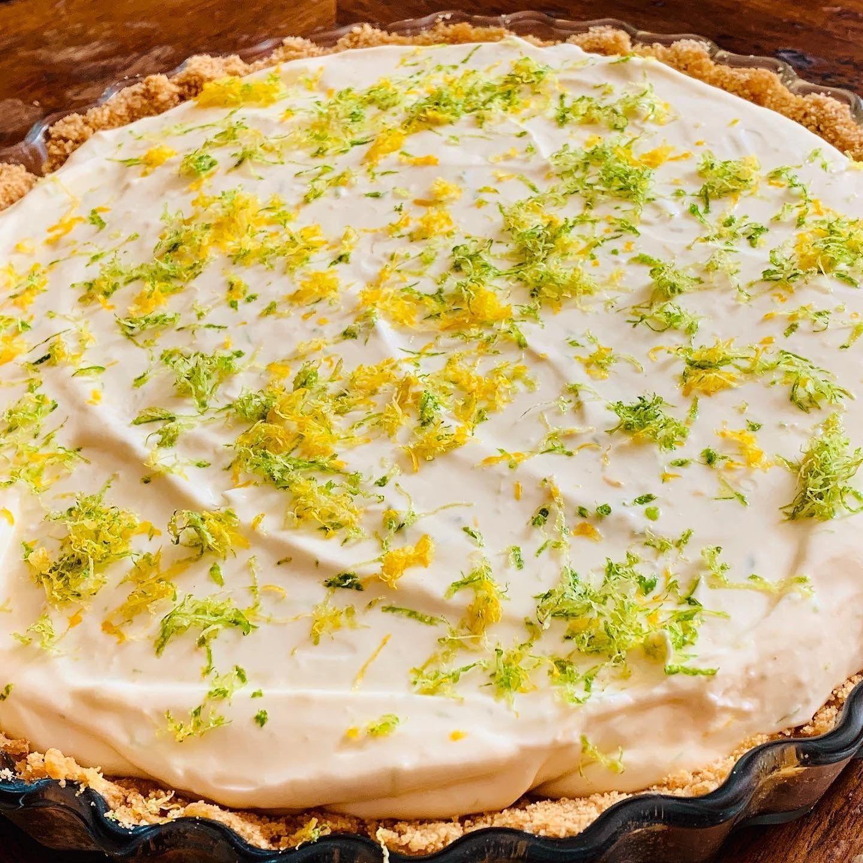 Blog Mary Premier Cru Lemon And Lime Cheesecake Lime Cheesecake Italian Beans
