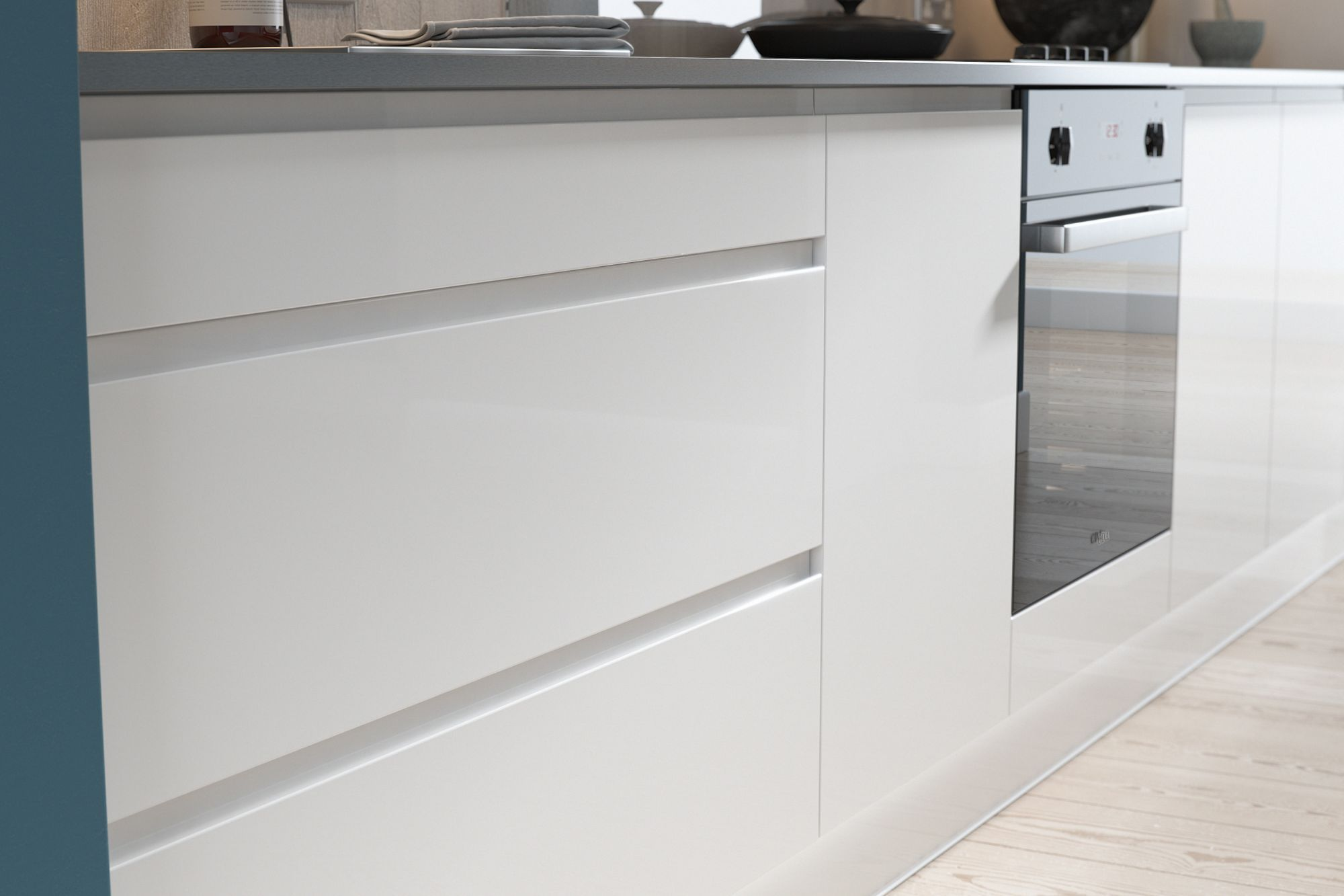 j pull kitchen in gloss white kitchen with images white gloss kitchen kitchen wren kitchen on j kitchen id=71869
