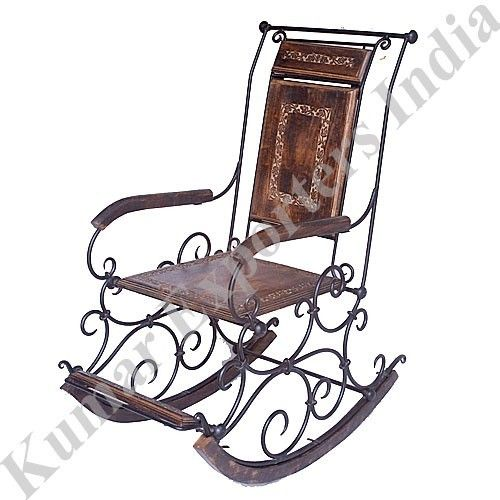 Wrought Iron Rocking Chair Rocking Chair Wrought Iron Patio