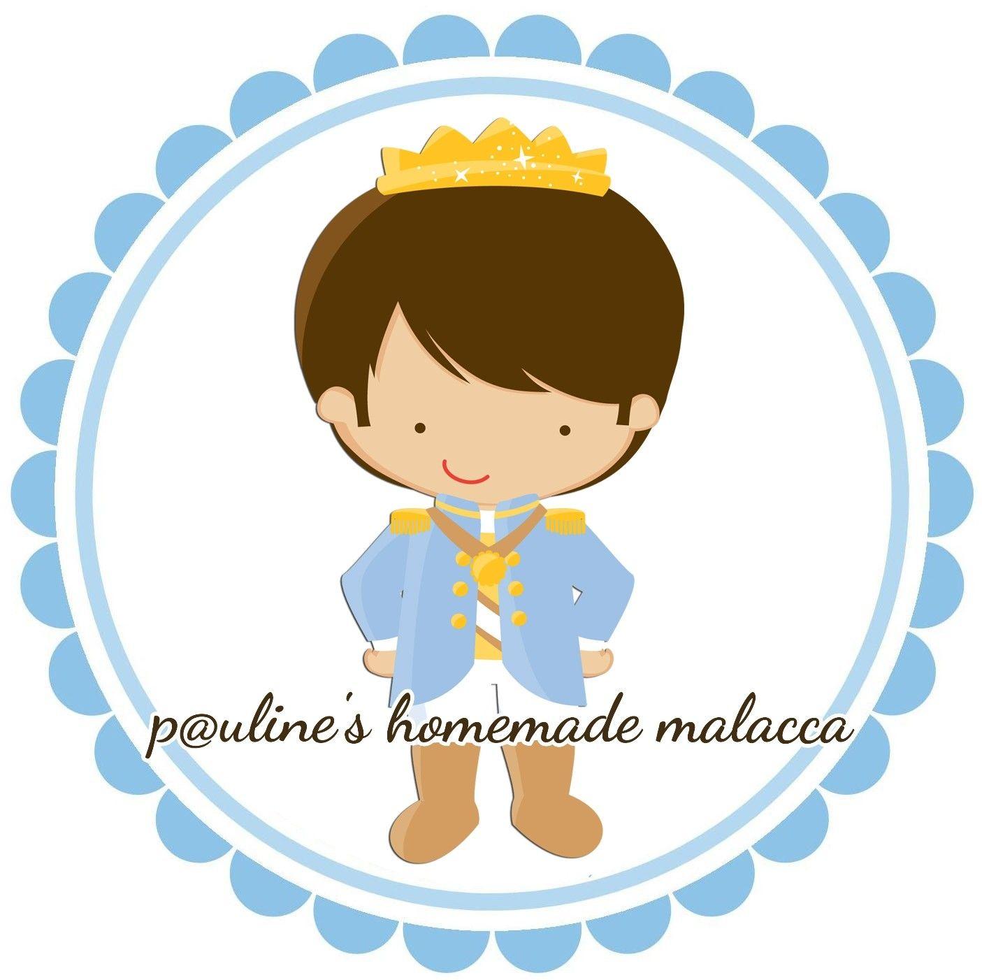 Little Prince Paulineshomemademalacca