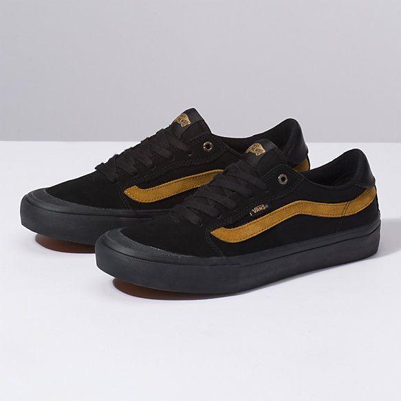 Style 112 Pro   Vans shoes fashion