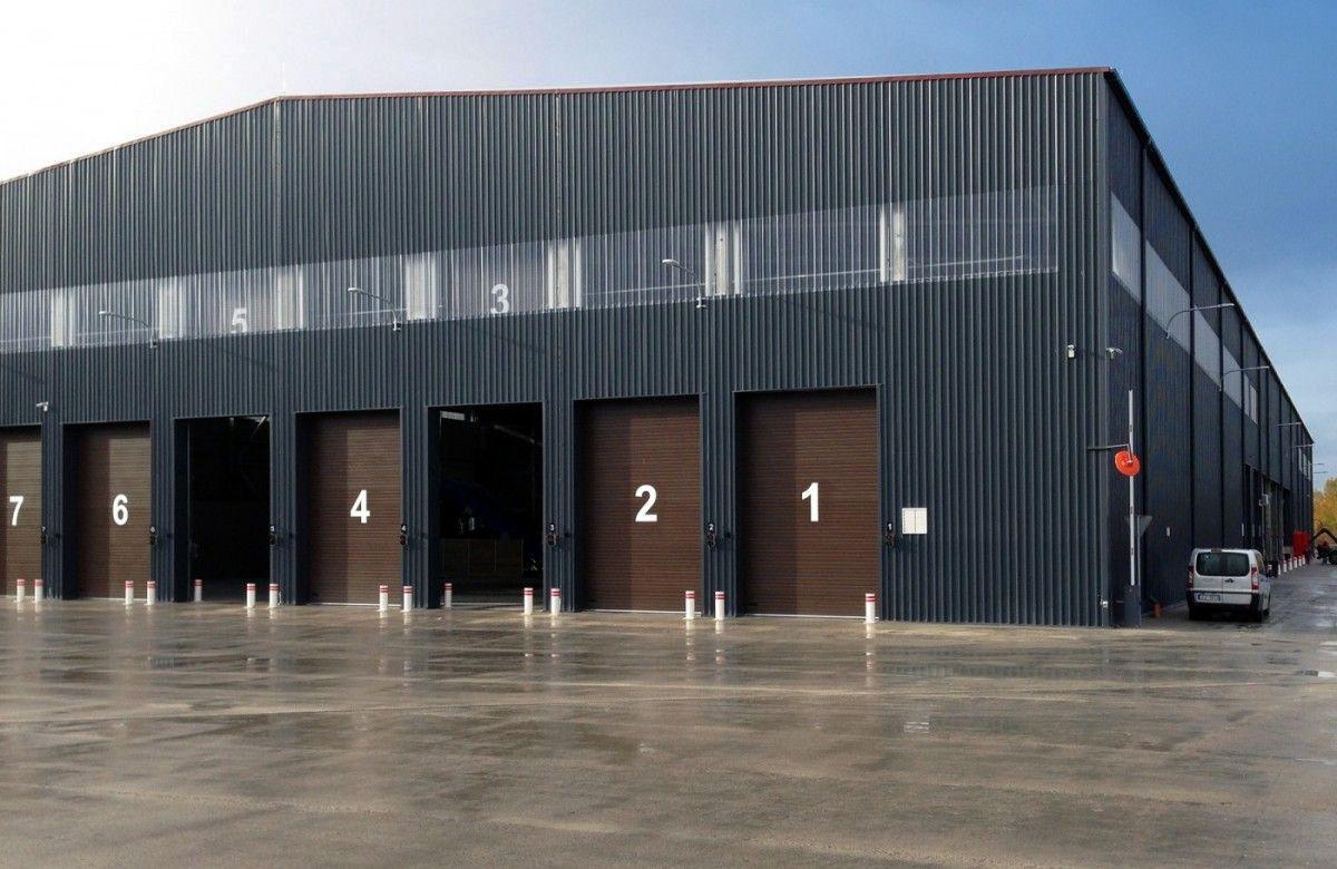 Pin by Hebei Weizhengheng Modular Hou on steel warehouse ...