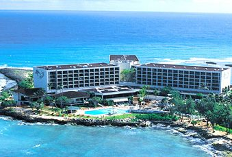 Turtle Bay Resort North S Oahu Hi
