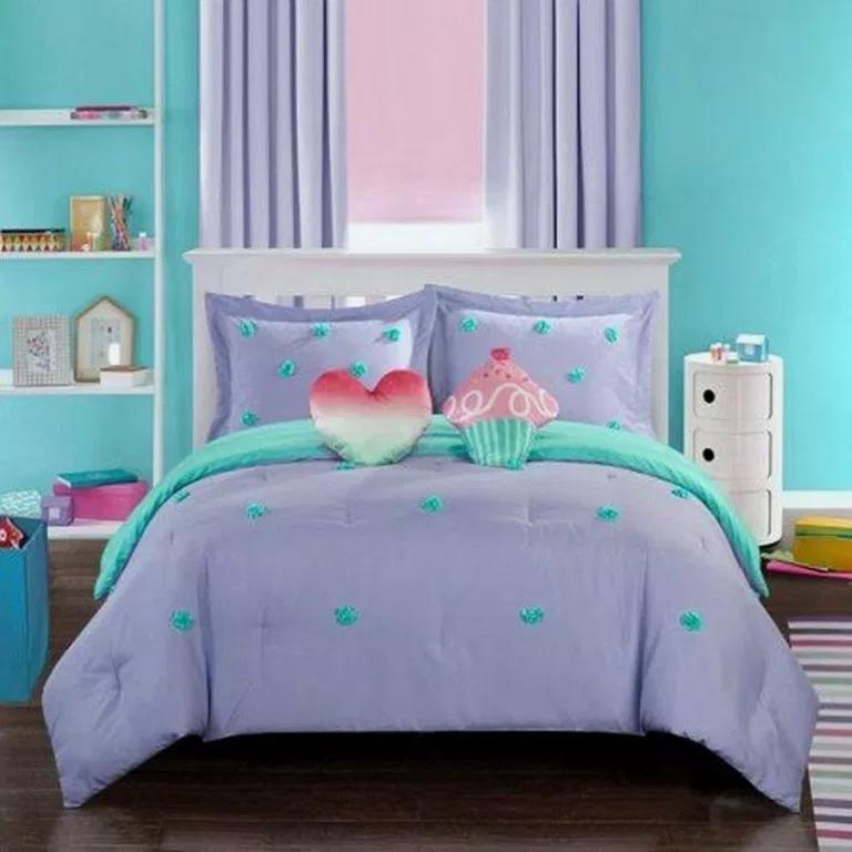 25 Impressive Tween Girl Bedroom Decorating Ideas