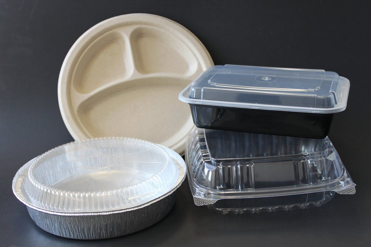 P Plus Packaging Is A Distributor Of Food Service Disposables We
