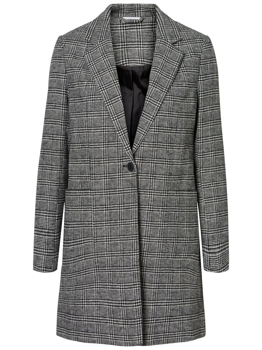 Langer mantel | Coat Guide How to wear the new coats