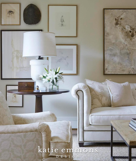 Cheap Do It Yourself Home Decor: Designer Spotlight: Katie Emmons In 2019