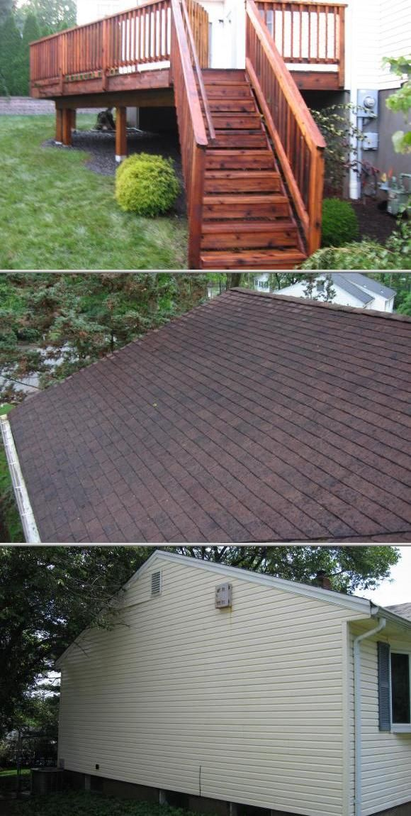 This Licensed Insured And Bonded Group Offers Free Estimates