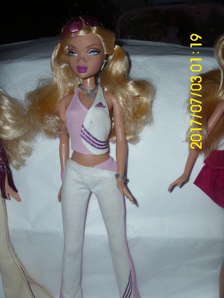 adidas scarpe barbie