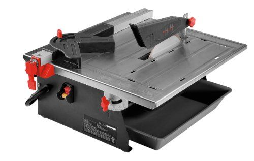 Lackmond Wts550 Beast Benchtop Wet Tile Saw 7 Inch