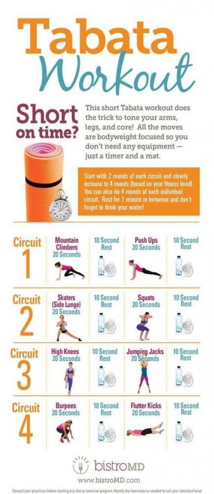 23+ Trendy Fitness Routine For Men Full Body #fitness