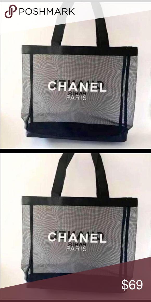 460fdc6e08b8 Chanel vip Nice Chanel totes Bags Totes Chanel Tote Bag, Vip, Totes,  Handbags