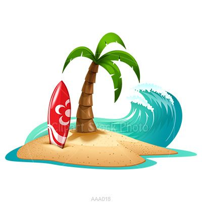 palm tree beach clipart clipart panda free clipart images rh pinterest com beach clip art free downloads beach clipart images