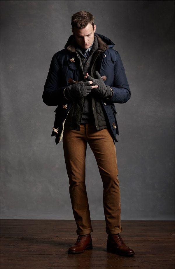 Penfield 'Landis' Down Jacket.   Male Photography   Pinterest