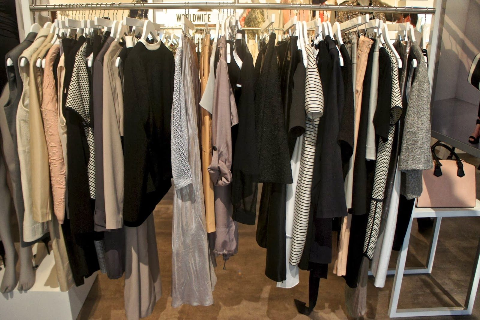 Mands Spring Summer Collection