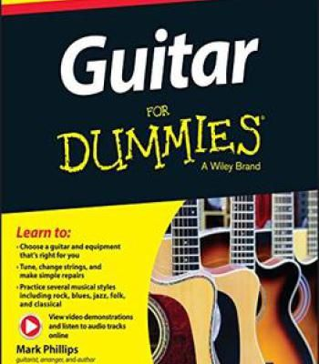 Bass Guitar For Dummies (3Rd Edition) Download